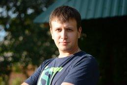 Евгений Панарин