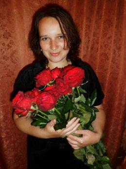 Маша Луковская