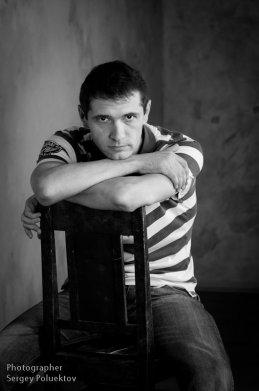 Сергей Полуектов