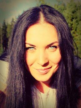 Иванна Грабинская