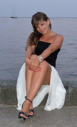 Светлана Москалева