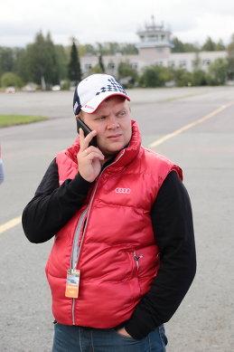 Сергей Коротаев