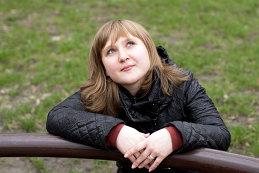 Olga Yovenko