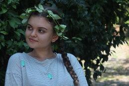 Лика Васильева