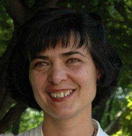 Марина Грибанова