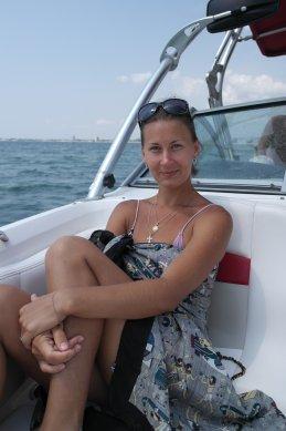 Elena Savchenko