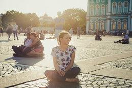 Екатерина Щёголева