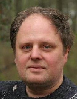 Сергей Бочаров