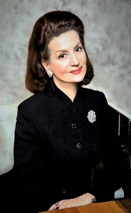 Тамара Бучарская