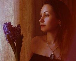 Ирина Марасакина