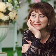 Ольга Степаненко