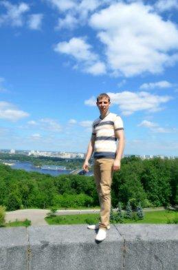 Сергей Иваница