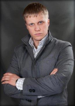 oleg Golubtcov