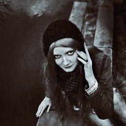 Алина Бабешкина