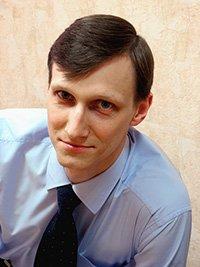 Дмитрий Фроленков