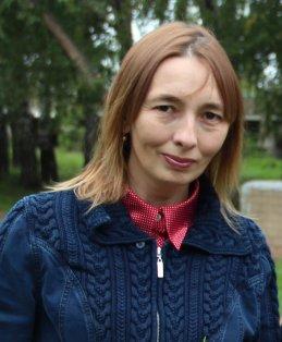 Гульнара Алимбекова