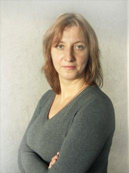 Евгения Дмитракова