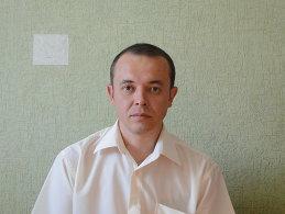 Шамиль Чавкин