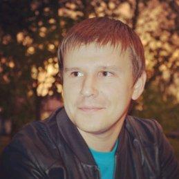 Сергей Макулов
