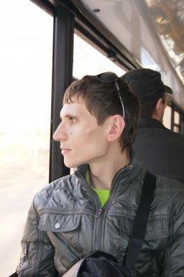 Николай Быковский