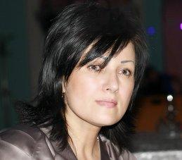 Татьяна Елютина