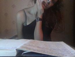 Елизавета Червякова