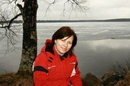 Руслана Палагина