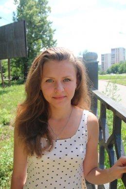 Ирина Якуничева