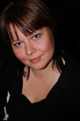Елена Пыряева