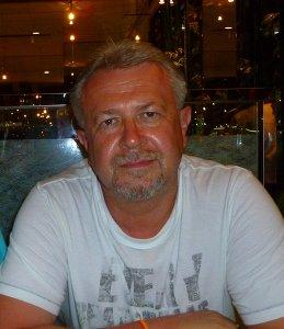 Дмитрий Боргер