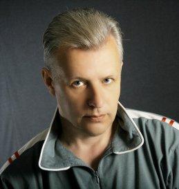 Михаил Ворончихин