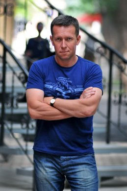 Сергей Богачёв