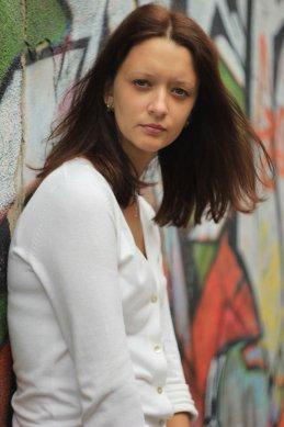 Алиса Александрова