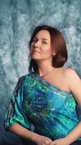 Наталья Дороднова