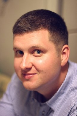 Дмитрий Величко