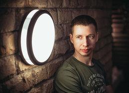 Кирилл Трушин