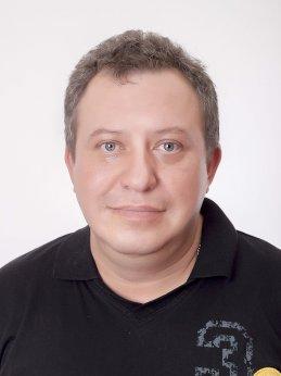 Дмитрий Гедрович