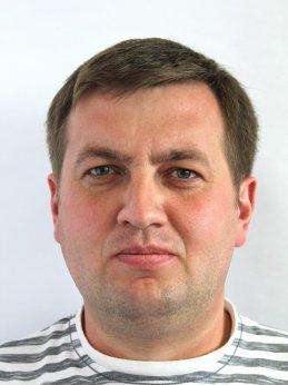 Alexander Solomakha