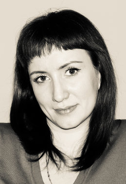 Светлана Котина
