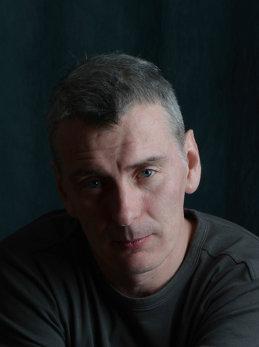 Александр Колпащиков