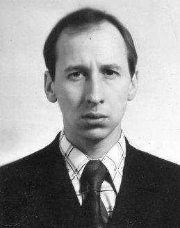 Вячеслав Рожков