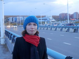 Ekaterina Жукова