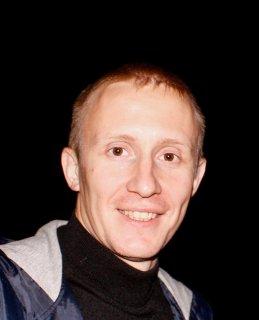 Юрий Груздев