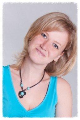 Светлана Павловская