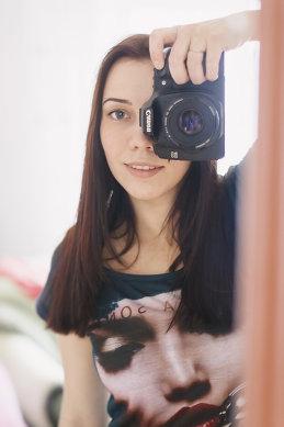 Анастасия Соболева