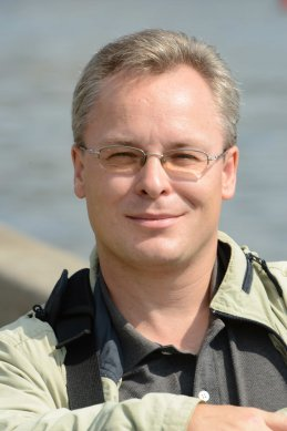 Sergey Samoylov