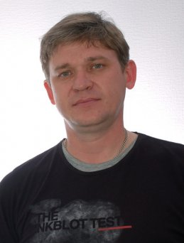 Алексей Мингалеев