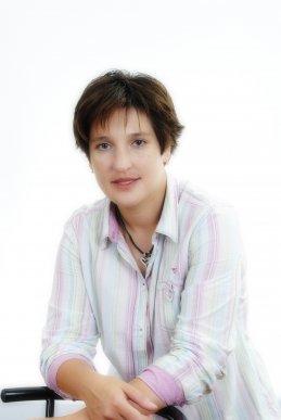 Инна Кравченко