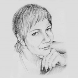 Ирина Панова