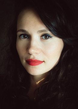 Олеся Ливицкая